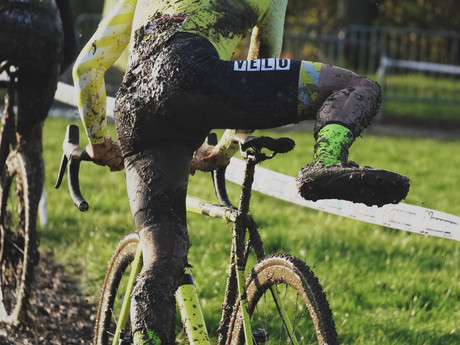Cyclocross Skills Series - Part Two - Dismounting and Remounting