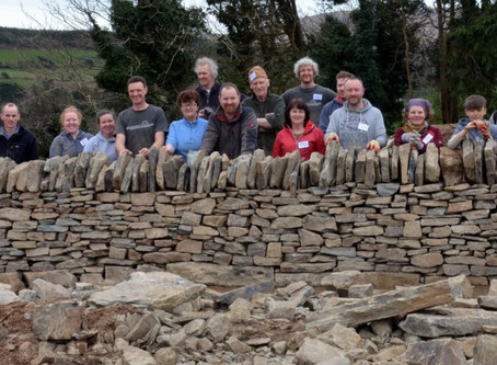 The 2019 West Cork Stone Symposium