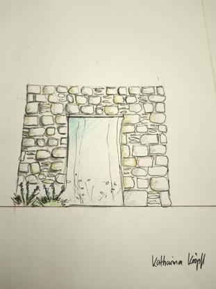 Austrian Sketching Workshop44