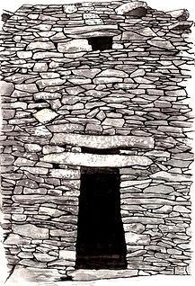 Double lintle Skellig Michael.jpg