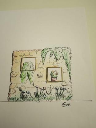 31 Austrian Sketching Workshop