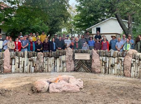 Dry Stone Canada Stone Festival 2019