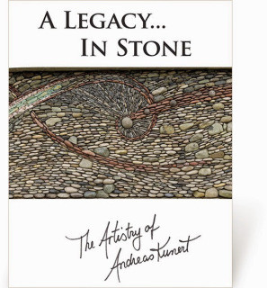 Stone related books for Christmas