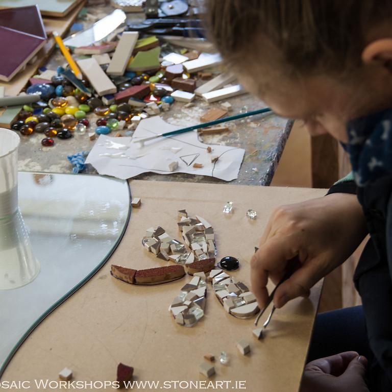 Mosaic Weekend Workshop