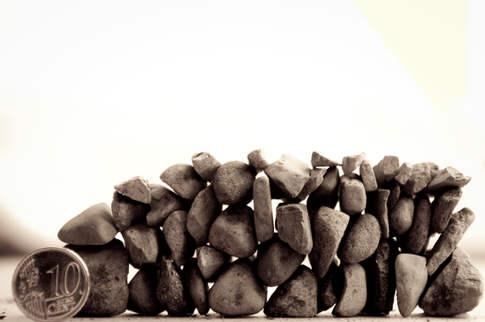 Single wall by Sunny Wieler
