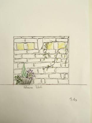 Austrian Sketching Workshop 43