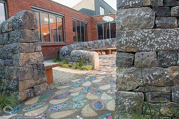 Courtyard Classroom