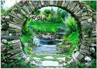 Landscape Designer Mary Reynolds
