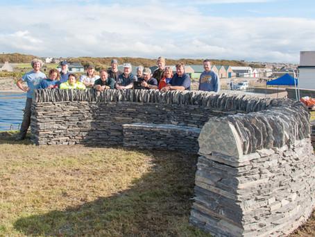Northstone 58 Stonefest. Scotland