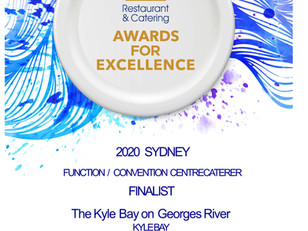 2020 Restaurant and Catering Awards