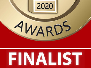 Finalist - Outstanding Specialised Business
