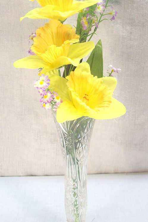 Daffodils in a Vace
