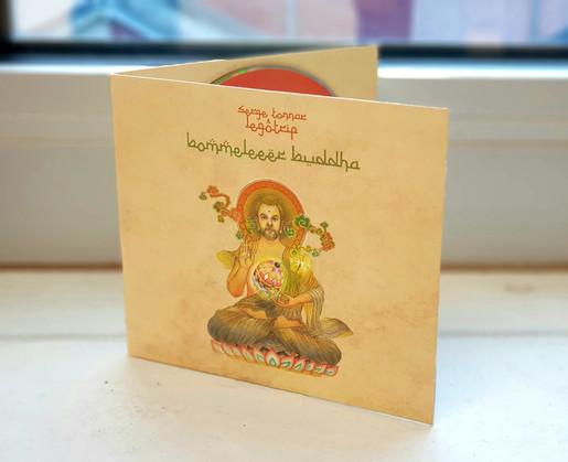 Bommeleeër Budha