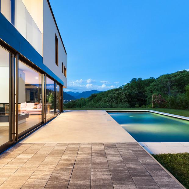 Complete Building Design