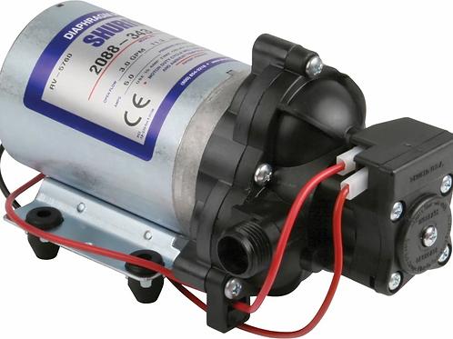 12v shurflo pump 3 gpm