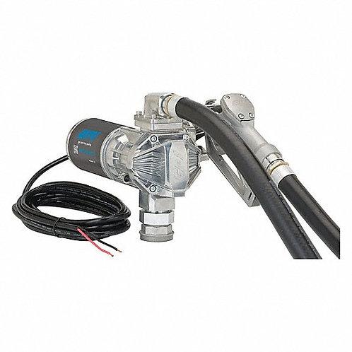 GPI 3/8 HP Fuel Transfer Pump, 20 GPM, 12V DC