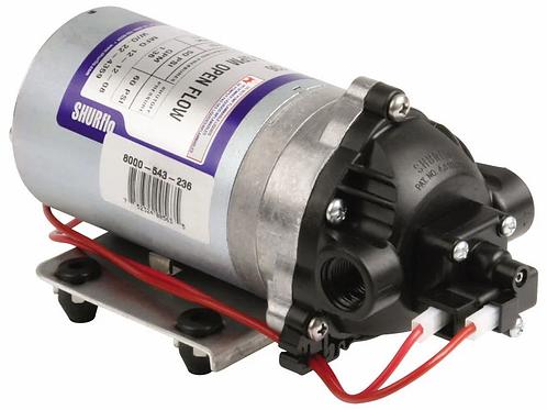12v shurflo pump 1.8 gpm
