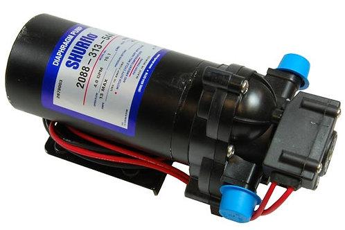 12v shurflo pump 4 gpm
