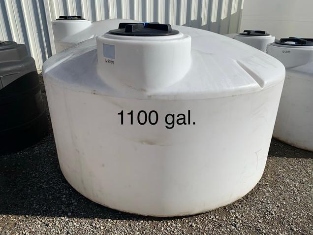 1100 GALLON VERT