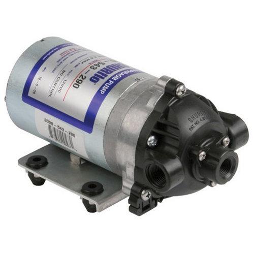 12v shurflo bypass pump
