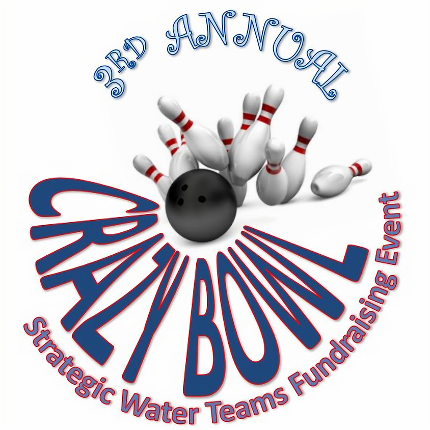 Bowling for Water in 2019