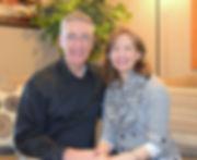 Pastor Pete & Lori