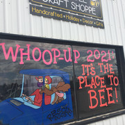 Bumble Bee Craft Shoppe