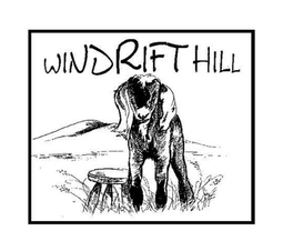 Wildrift Hill