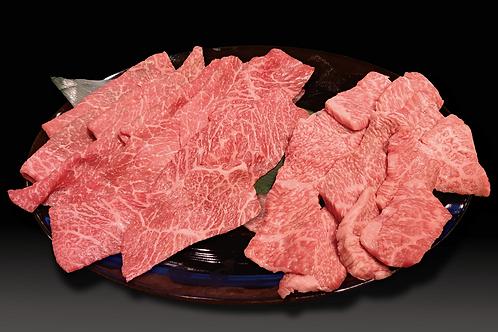 黒毛和牛焼肉セット(2人前)
