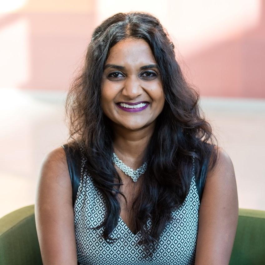 Sarah Tamilarasan, CEO, SOTAOG