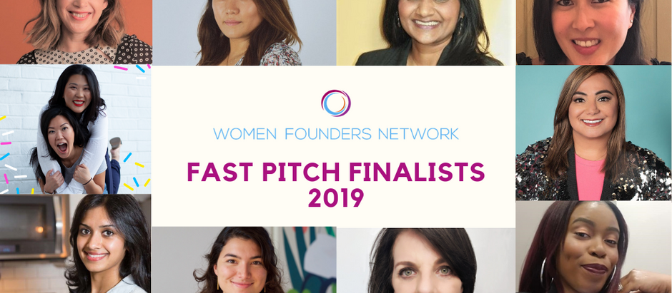 WFN Announces Ten Finalists Who Will Compete at Seventh Annual Fast Pitch Competition