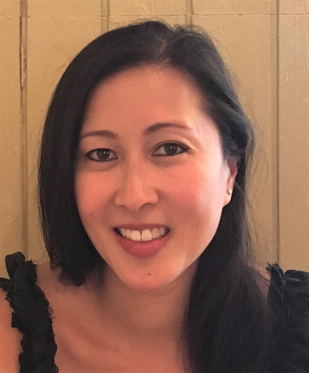 Zora Chung, Co-Founder & CFO, ReJoule