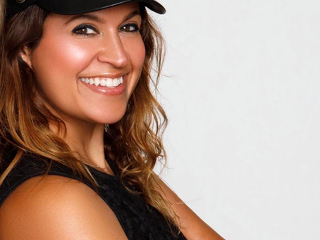 From Glitter to Goals: An Interview with Galit Strugano, Founder and Creative Director of Girlactik