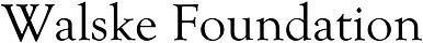 Walske Foundation.png