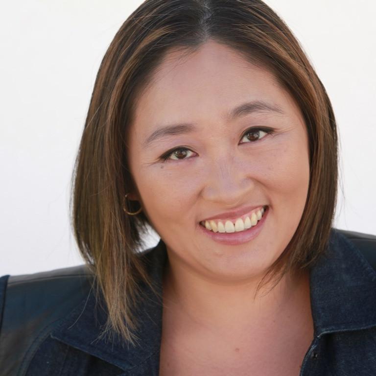 Lisa Tsou, Startup Funding Strategist