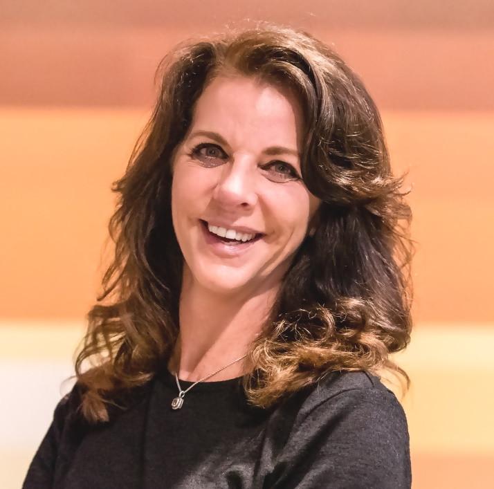Sandra Smith, Co-Founder & President, Immersive Systems