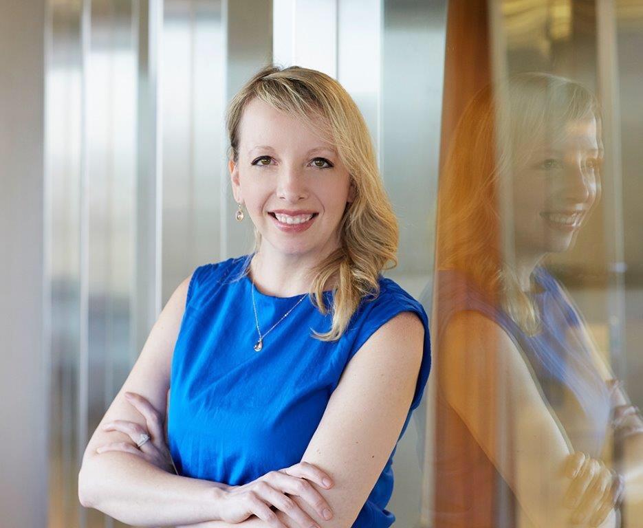 Heidi Hubbeling Leach