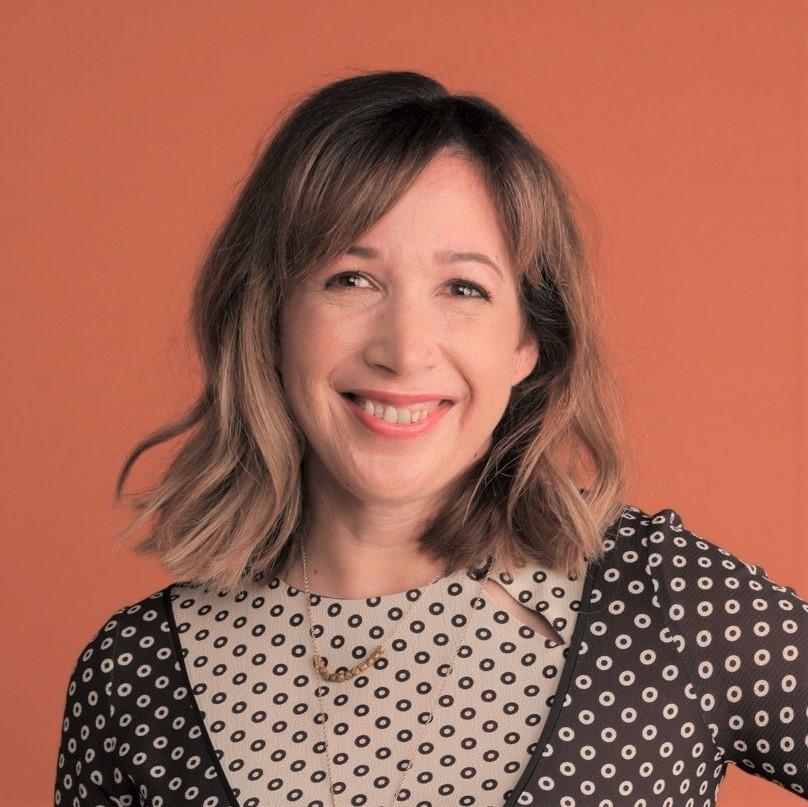 Erin Levine, Founder & CEO, Hello Divorce
