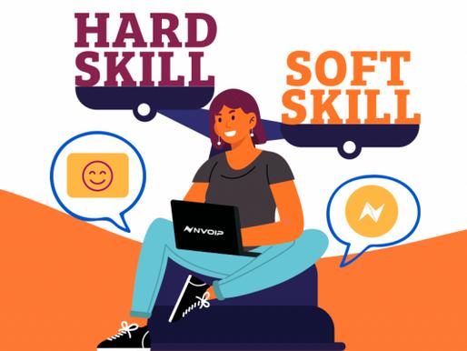 Soft Skills X Hard Skills