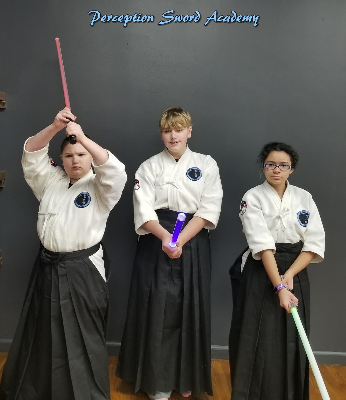 Perception Sword Academy_lightsabers