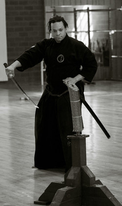 Perception Sword Academy - Hwa 1
