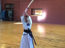 Perception Sword Academy - grand opening 9