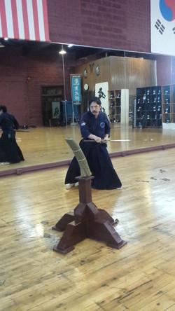 Perception Sword Academy - grand opening 25