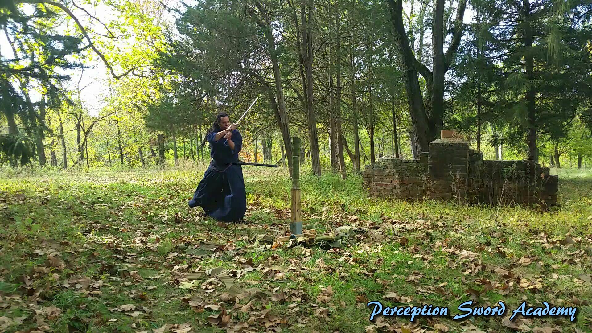 "2016 Siljun Dobup ""Real Sword Traini"