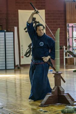 Perception Sword Academy - Ji 2