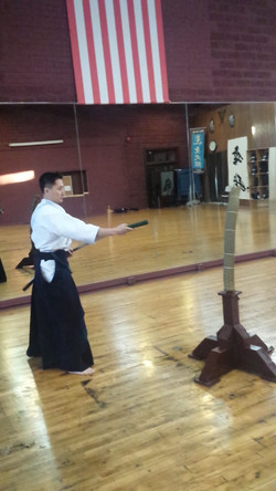 Perception Sword Academy - grand opening 22