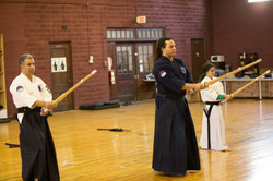Perception Sword Academy Group Class 5