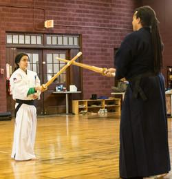 Perception Sword Academy Youth Class 2