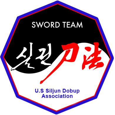 Siljun Dobup Sword Team Patch