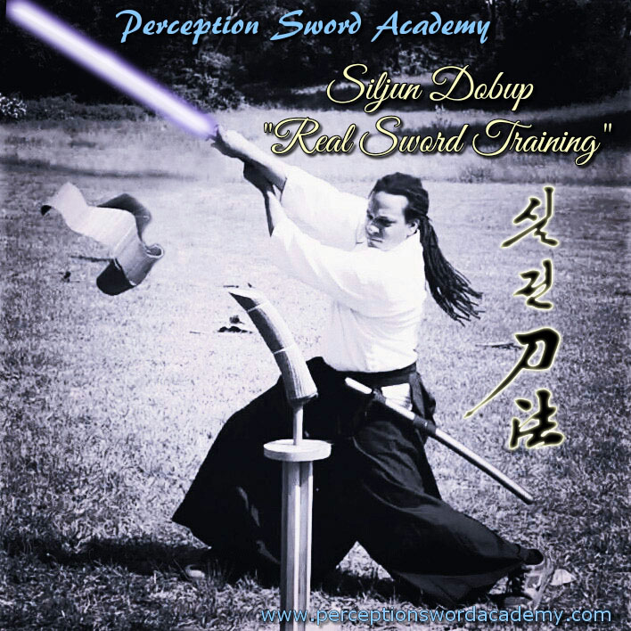 Perception Sword Academy - Media #2 - lightsaber
